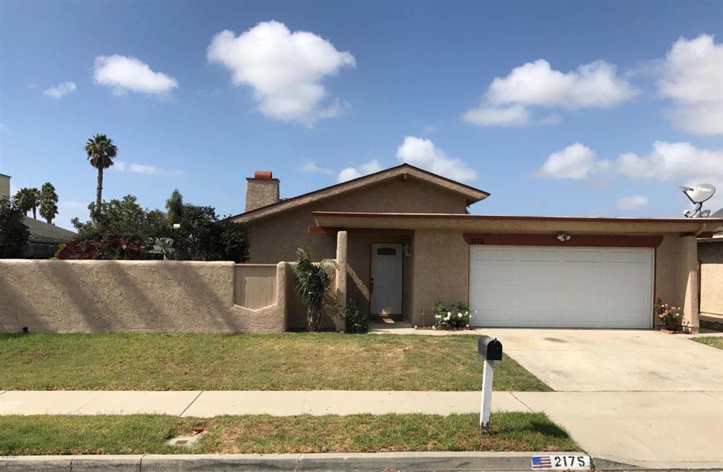 Photo for 2175 North H Street, Oxnard, CA 93036 (MLS # 217012891)
