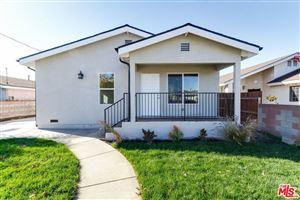 Photo of 1333 MCDONALD Avenue, Wilmington, CA 90744 (MLS # 17290892)