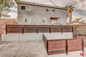 Photo of 3645 MCKENZIE Avenue, Los Angeles , CA 90032 (MLS # 17290894)