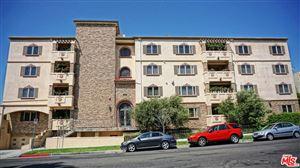 Photo of 5057 MAPLEWOOD Avenue #105, Los Angeles , CA 90004 (MLS # 17268896)