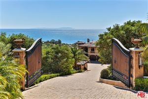 Photo of 6254 PORTERDALE Drive, Malibu, CA 90265 (MLS # 17276896)