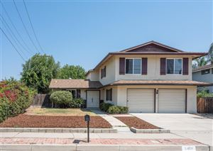 Photo of 2409 ROYAL Avenue, Simi Valley, CA 93065 (MLS # 217009896)