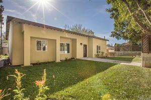 Photo of 16424 NORDHOFF Street, North Hills, CA 91343 (MLS # SR17261896)