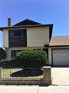 Photo of 4810 SQUIRES Drive, Oxnard, CA 93033 (MLS # 217005897)