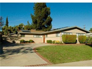 Photo of 17219 LAHEY Street, Granada Hills, CA 91344 (MLS # SR17258897)