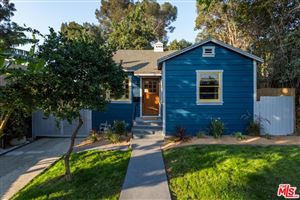 Photo of 3117 LONDON Street, Los Angeles , CA 90026 (MLS # 17265898)