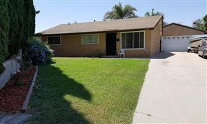 Photo of 423 HUME Drive, Fillmore, CA 93015 (MLS # 217009898)