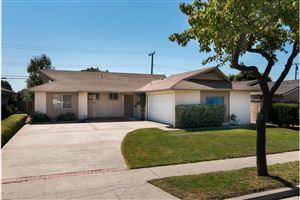 Photo of 8802 NEATH Street, Ventura, CA 93004 (MLS # 217010898)