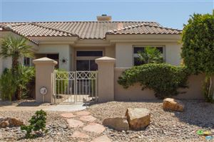 Photo of 38548 BENT PALM Drive, Palm Desert, CA 92211 (MLS # 17244958PS)