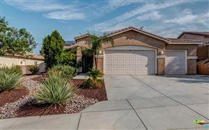 Photo of 13731 CALLE AMAPOLA, Desert Hot Springs, CA 92240 (MLS # 17252718PS)
