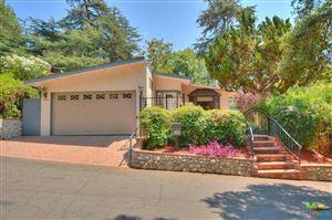 Photo of 260 SYCAMORE Glen, Pasadena, CA 91105 (MLS # 17259118PS)