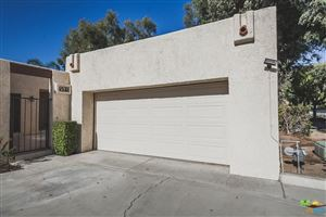 Photo of 651 East ALEJO Road, Palm Springs, CA 92262 (MLS # 17262688PS)