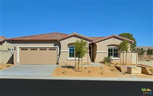 Photo of 9324 SILVER STAR Avenue, Desert Hot Springs, CA 92240 (MLS # 17282548PS)
