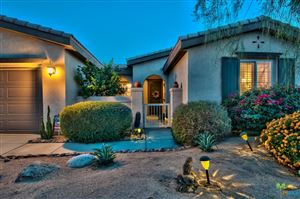 Photo of 35845 RAPHAEL Drive, Palm Desert, CA 92211 (MLS # 17282698PS)