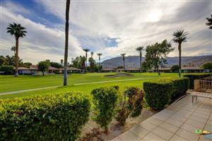 Photo of 24 MALAGA Drive, Rancho Mirage, CA 92270 (MLS # 17290768PS)