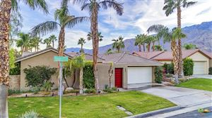 Photo of 683 East LILY Street, Palm Springs, CA 92262 (MLS # 17290968PS)