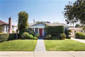 Photo of 1670 KENNETH Way, Pasadena, CA 91103 (MLS # 817001903)