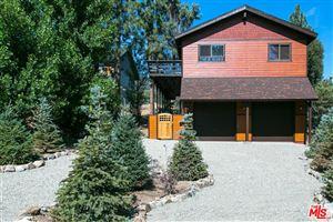 Photo of 2205 BERNINA DR., Pine Mountain Club, CA 93222 (MLS # 17248906)