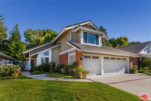 Photo of 6615 OAK SPRINGS Drive, Oak Park, CA 91377 (MLS # 17251906)