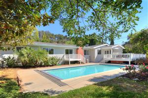 Photo of 1931 COUNTRY Place, Ojai, CA 93023 (MLS # 217008907)