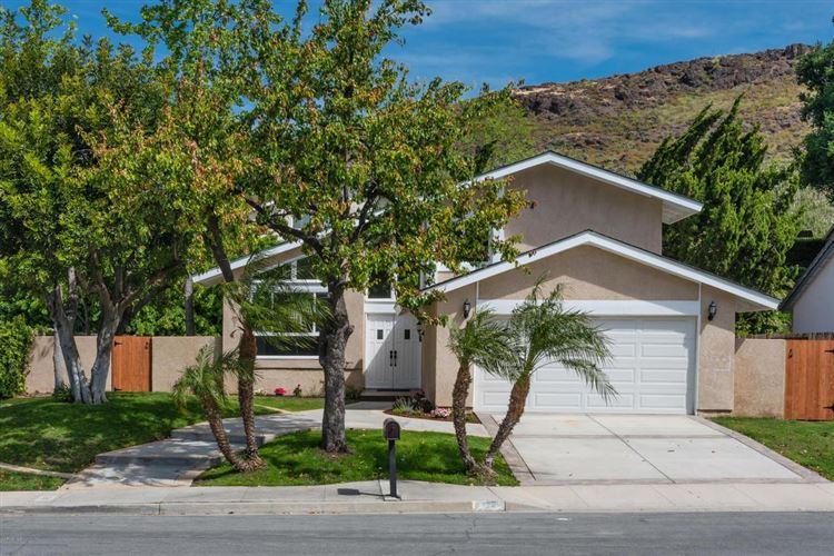 Photo for 483 SUNDANCE Street, Thousand Oaks, CA 91360 (MLS # 217011907)
