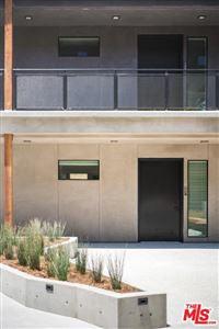 Photo of 2980 ALLESANDRO Street #407, Los Angeles , CA 90039 (MLS # 17246908)