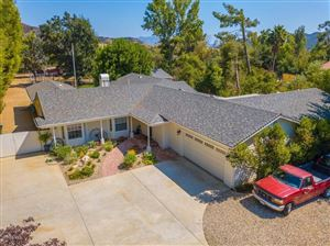 Photo of 5520 FAIRVIEW Place, Agoura Hills, CA 91301 (MLS # 217010908)