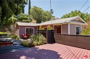 Photo of 1728 ASHMORE Place, Los Angeles , CA 90026 (MLS # 17241910)