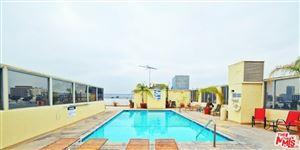 Photo of 421 South LA FAYETTE PARK Place #427, Los Angeles , CA 90057 (MLS # 17252910)