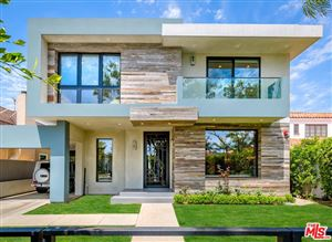 Photo of 321 South OAKHURST Drive, Beverly Hills, CA 90212 (MLS # 17240912)