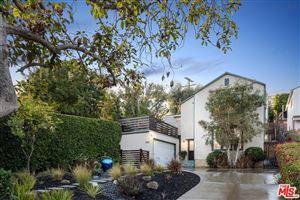Photo of 1807 DEWEY Street, Santa Monica, CA 90405 (MLS # 17289912)