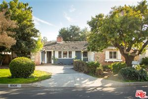 Photo of 15926 MORRISON Street, Encino, CA 91436 (MLS # 17245914)