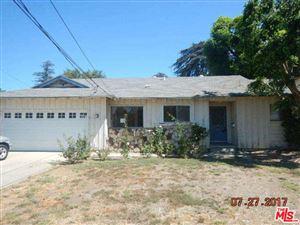 Photo of 15345 HART Street, Van Nuys, CA 91406 (MLS # 17256914)