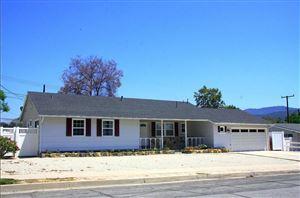 Photo of 1102 GRANDVIEW Avenue, Ojai, CA 93023 (MLS # 217009914)