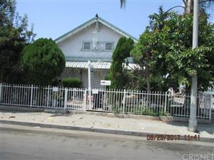 Photo of 10825 KALMIA Street, Los Angeles , CA 90059 (MLS # SR17188915)