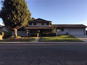 Photo of 456 VIEW Drive, Santa Paula, CA 93060 (MLS # 217013916)