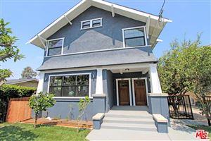 Photo of 827 North CORONADO Street #1/2, Los Angeles , CA 90026 (MLS # 17249918)