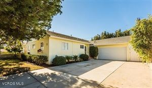 Photo of 165 KENNETH Street, Camarillo, CA 93010 (MLS # 217013918)