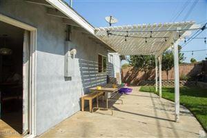 Tiny photo for 136 BARCELONA Street, Camarillo, CA 93010 (MLS # 217010919)