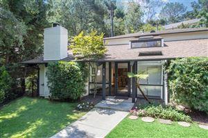 Photo of 970 ELLINGTON Lane, Pasadena, CA 91105 (MLS # 817000919)