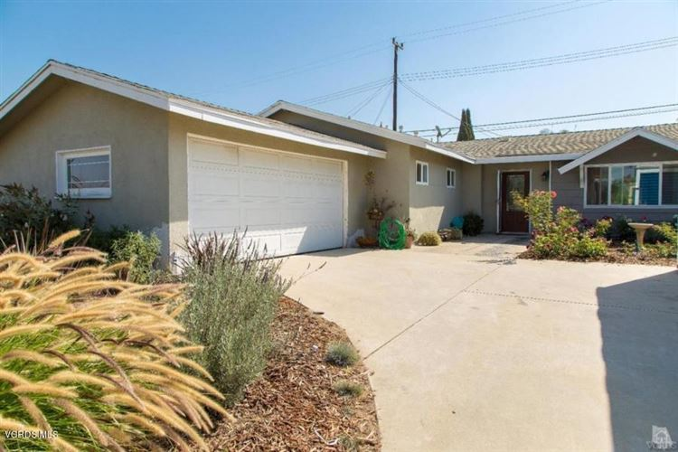Photo for 136 BARCELONA Street, Camarillo, CA 93010 (MLS # 217010919)
