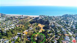 Photo of 650 North MARQUETTE Street, Pacific Palisades, CA 90272 (MLS # 17262920)