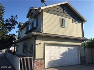 Photo of 743 B Street, Fillmore, CA 93015 (MLS # 217009920)