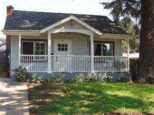 Photo of 1914 North EL MOLINO Avenue, Pasadena, CA 91104 (MLS # 817001920)