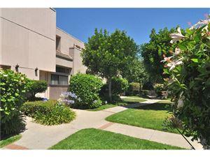 Photo of 15227 MAGNOLIA Boulevard #D, Sherman Oaks, CA 91403 (MLS # SR17138920)