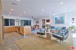 Photo of 1233 North LAUREL Avenue #108, West Hollywood, CA 90046 (MLS # 17268922)
