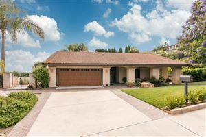 Photo of 537 HIGH POINT Drive, Ventura, CA 93003 (MLS # 217006923)