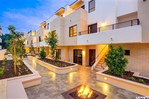 Photo of 2428 East DEL MAR Boulevard #104, Pasadena, CA 91107 (MLS # 817000925)