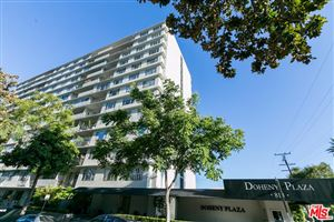 Photo of 818 North DOHENY Drive #904, West Hollywood, CA 90069 (MLS # 17257926)