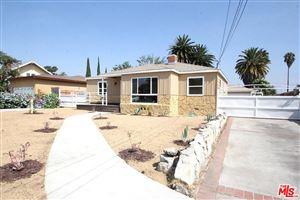 Photo of 607 West RAYMOND Street, Compton, CA 90220 (MLS # 17258926)